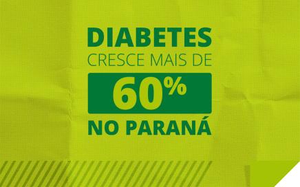 diabetes paraná