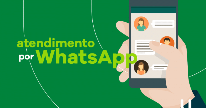 whatsapp unimed