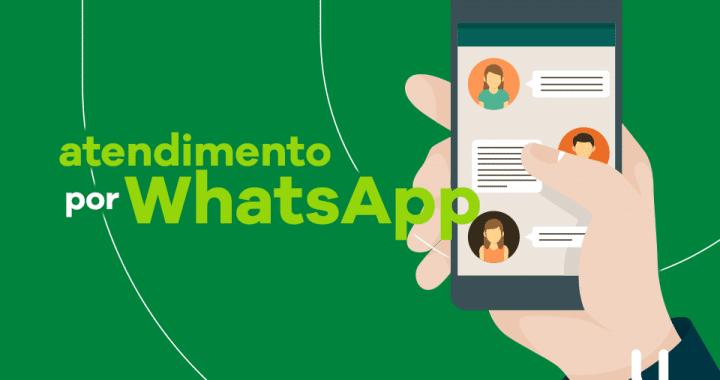 whatsapp unimed