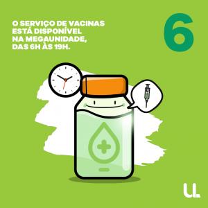 vacina curitiba