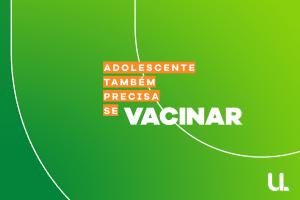 vacina adolescente