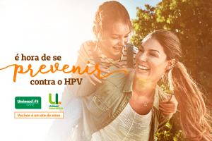 vacina HPV Curitiba