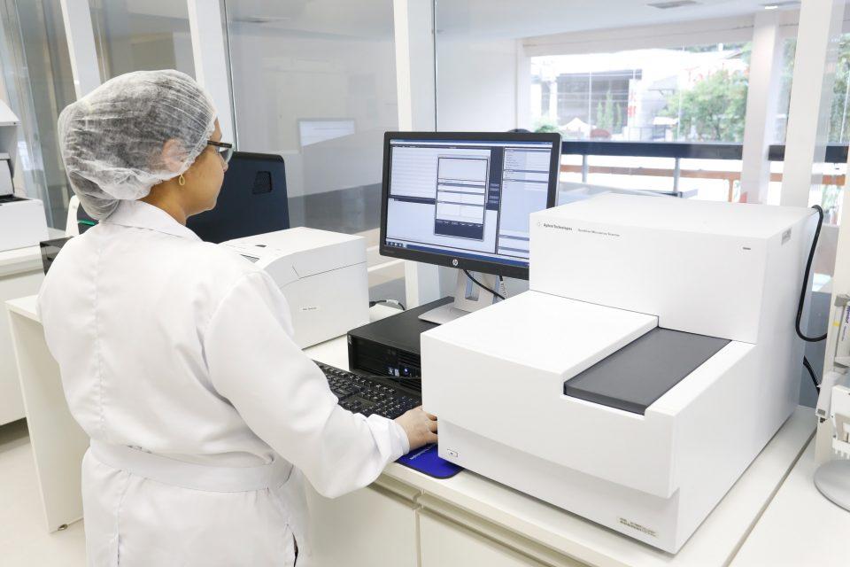 Unimed Laboratório Curitiba apresenta a UniGenne, área especializada em diagnóstico genético molecular