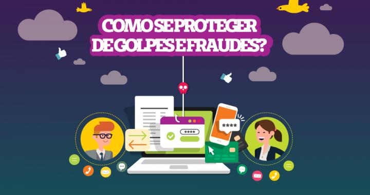 Dicas para se proteger de fraudes e golpes - Unimed Curitiba
