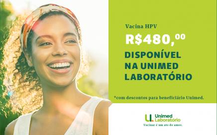 vacina-hpv-unimed-laboratório